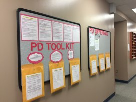 PD Toolkit